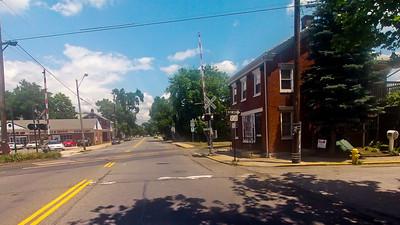 Carlisle Pennsylvania Foundation Photograph 23