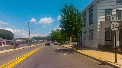 Carlisle Pennsylvania Foundation Photograph 20