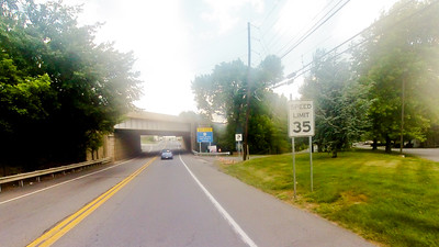 Driving through Pennsylvania Foundation Photograph 6