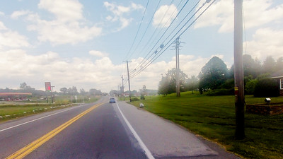 Driving through Pennsylvania Foundation Photograph 5