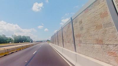 Driving through Pennsylvania Foundation Photograph 18