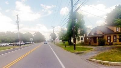 Driving through Pennsylvania Foundation Photograph 4