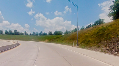 Driving through Pennsylvania Foundation Photograph 12