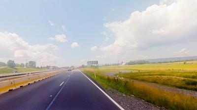 Driving through Pennsylvania Foundation Photograph 22