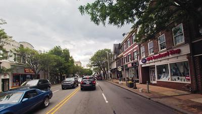 Suburbs of Philadelphia Foundation Photograph 2
