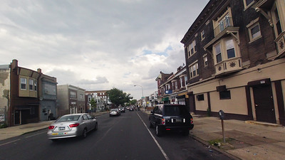 Suburbs of Philadelphia Foundation Photograph 20