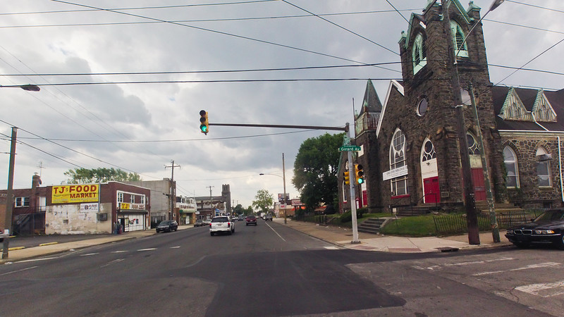 Suburbs of Philadelphia Foundation Photograph 16