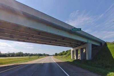 Bridge Over Head