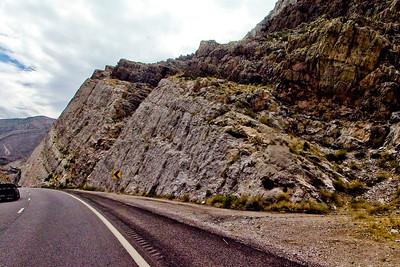 Rock Wall Surface