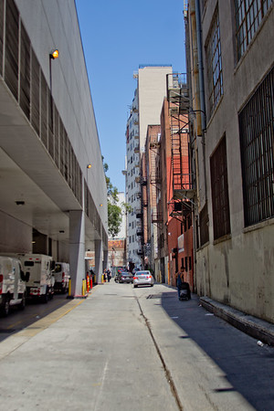A Walk around downtown Los Angeles Photograph 11