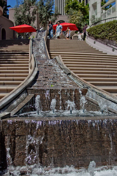 A Walk around downtown Los Angeles Photograph 76