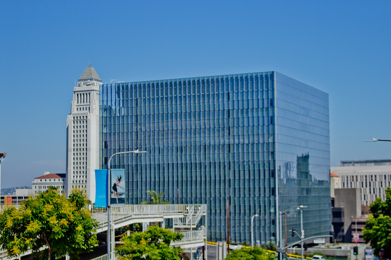 A Walk around downtown Los Angeles Photograph 92