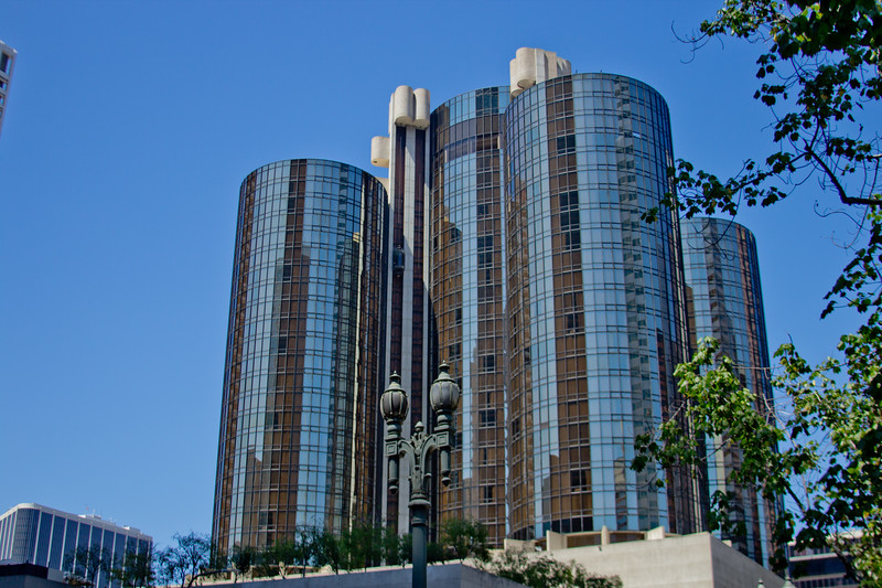 A Walk around downtown Los Angeles Photograph 67