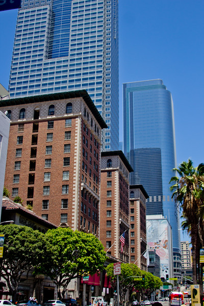 A Walk around downtown Los Angeles Photograph 19