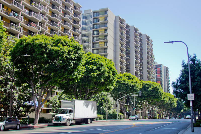 A Walk around downtown Los Angeles Photograph 93