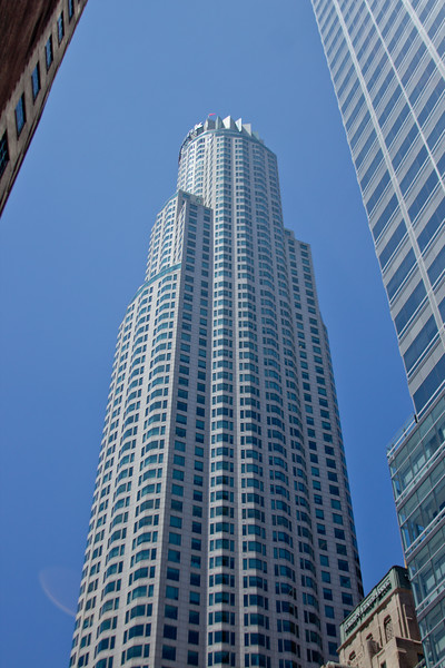 A Walk around downtown Los Angeles Photograph 47
