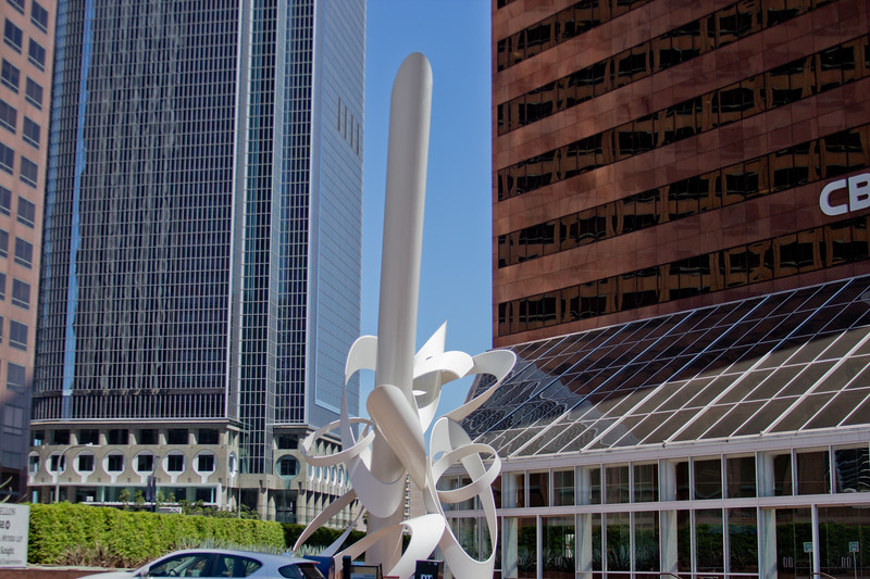 A Walk around downtown Los Angeles Photograph 83