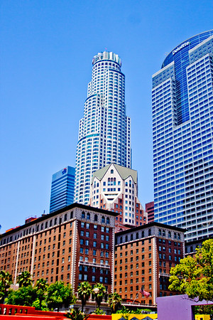 A Walk around downtown Los Angeles Photograph 14