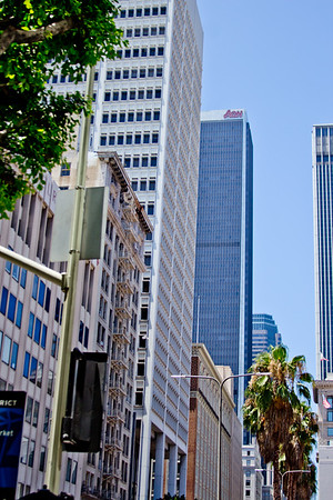 A Walk around downtown Los Angeles Photograph 13