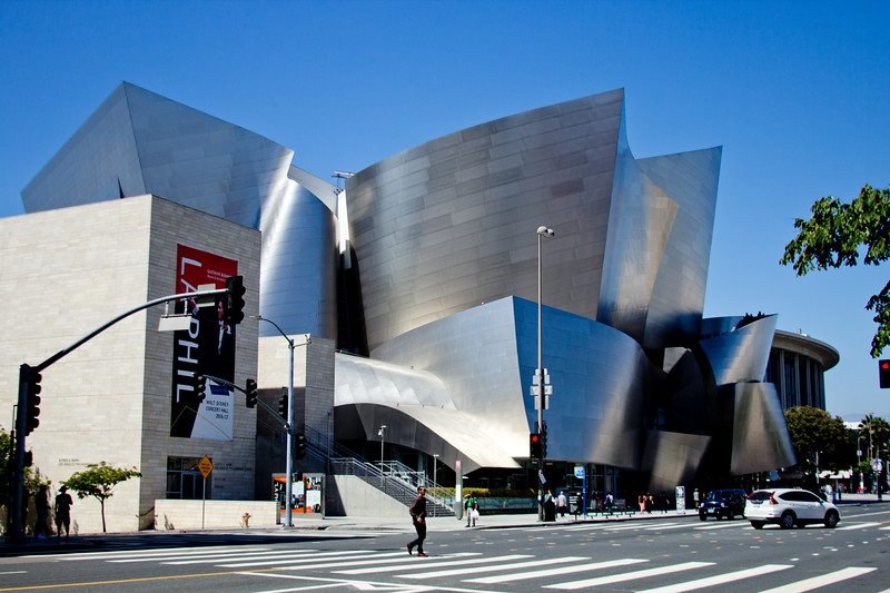 A Walk around downtown Los Angeles Photograph 91