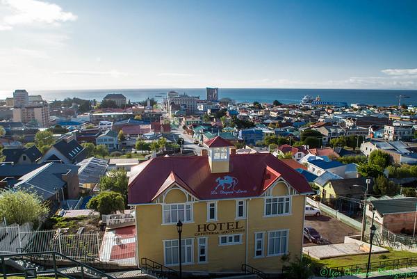 Punta Arenas-Chile