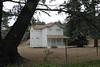 Empty house near Point Reyes