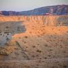 Desert Sunset I