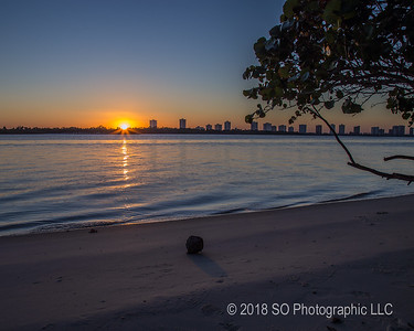 Singer Island Sunrise