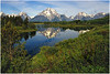 The Grand Tetons, Wyoming