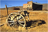 Bodie Historic State Park, California