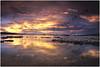 Mono Lake Tufa State Reserve, California