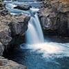 Lower Falls of the McCloud River