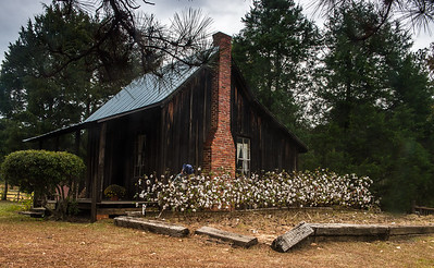 Pioneer Village, Alabama