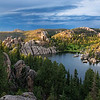 Sylvan Lake Storm  |  Black Hills South Dakota