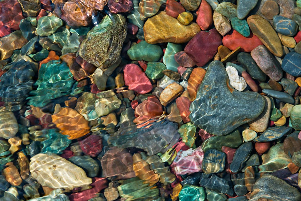 Rocks!  |  Glacier National Park