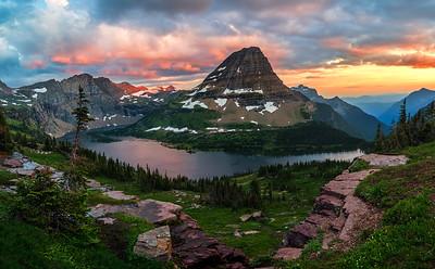 Hidden Lake  |  Glacier National Park