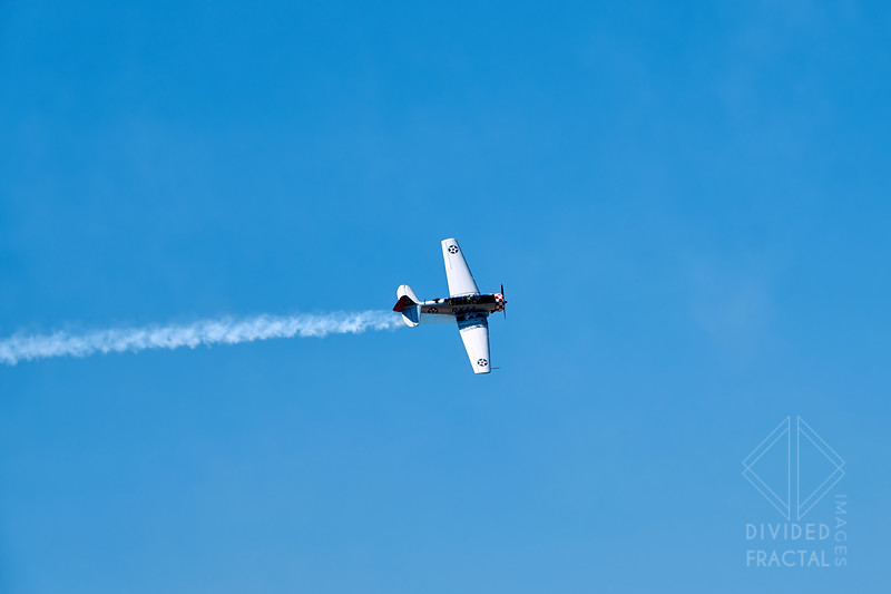 Burnet, Air Show, Airplanes