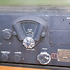 WWII aircraft radio.