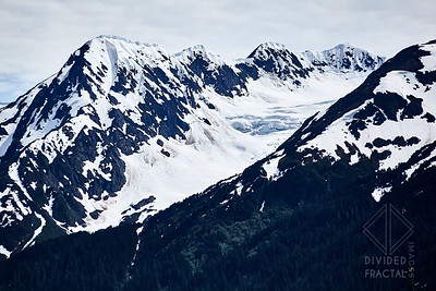 Alaska, Mountains, Glaciers