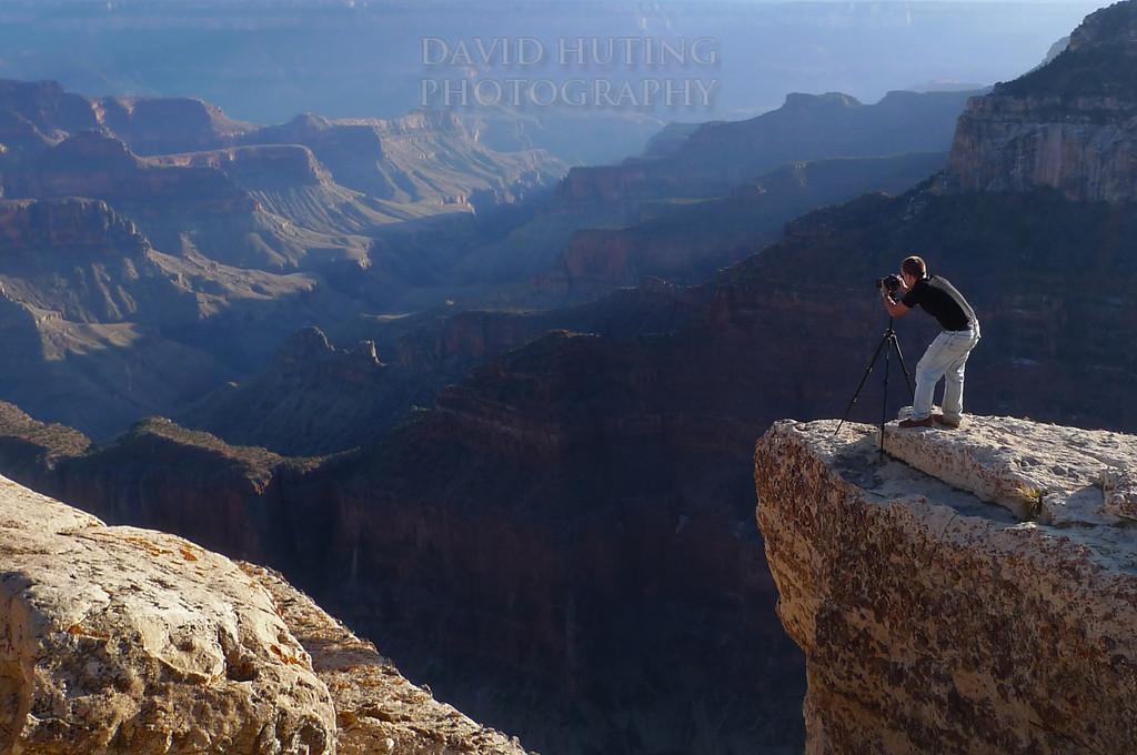 Me - Grand Canyon