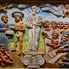 AM 643 - Bolivia, In church in San Javier