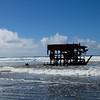 Peter Iredale shipwreck, Oregon