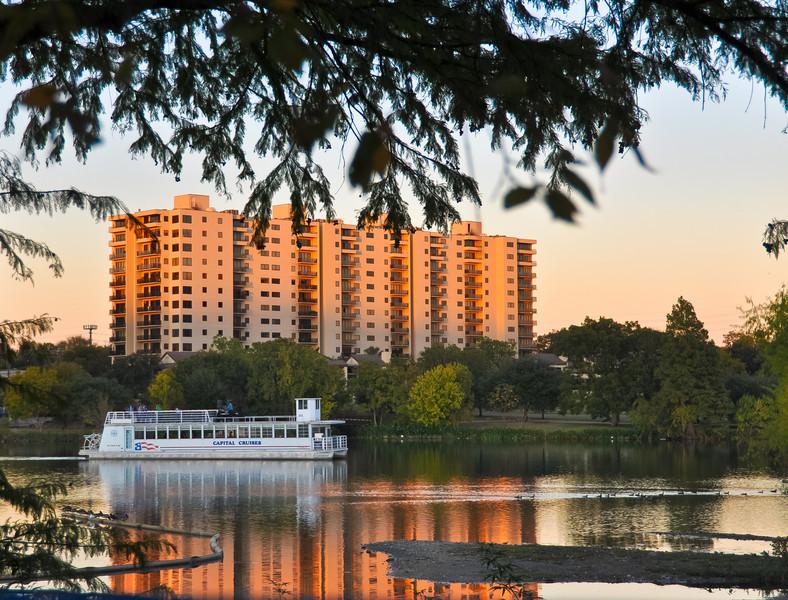 Sunset, Austin, TX