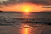 """""""Golden Ocean Sunset""""<br /> <a href=""""http://www.epicwallart.com/products/golden-ocean-sunset-fine-art-gallery-wrapped-canvas-print"""">http://www.epicwallart.com/products/golden-ocean-sunset-fine-art-gallery-wrapped-canvas-print</a>"""