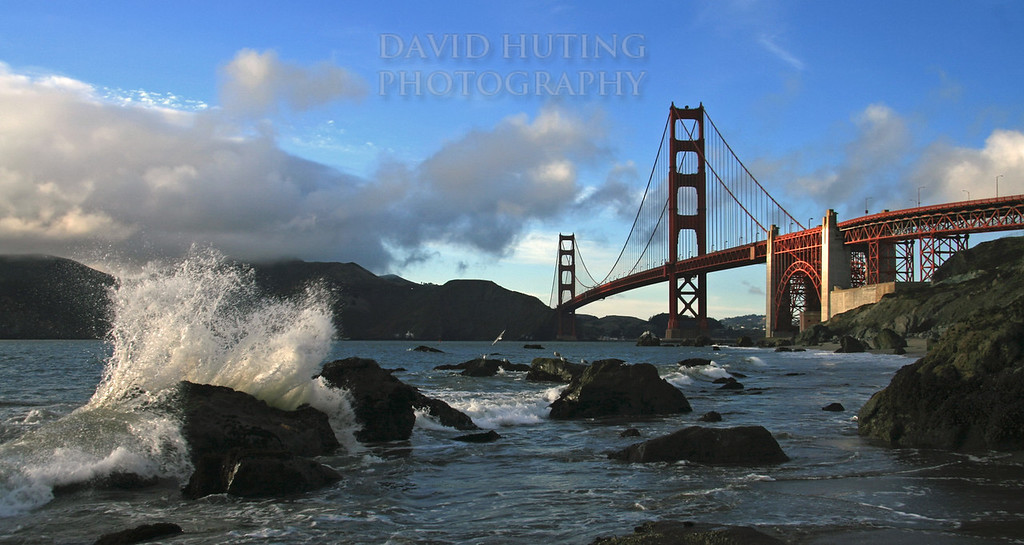 GGB Wave Crashing Pano Best