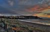 Baker Beach Sunset <br /> (HDR)