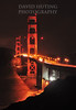 Golden Gate Bridge Night View