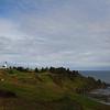 Cape Blanco lighthouse, Oregon