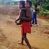 AM 192 - Colombia, Embera Dobida People