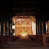 AM 652 - Bolivia, In church in San Miguel
